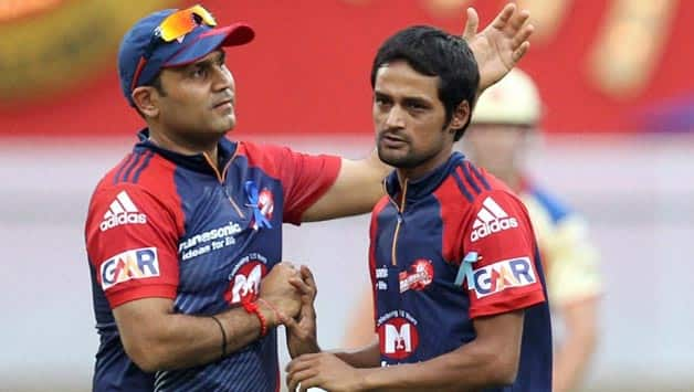 IPL 2013: Shahbaz Nadeem credits success to Delhi spin coach Mushtaq Ahmed