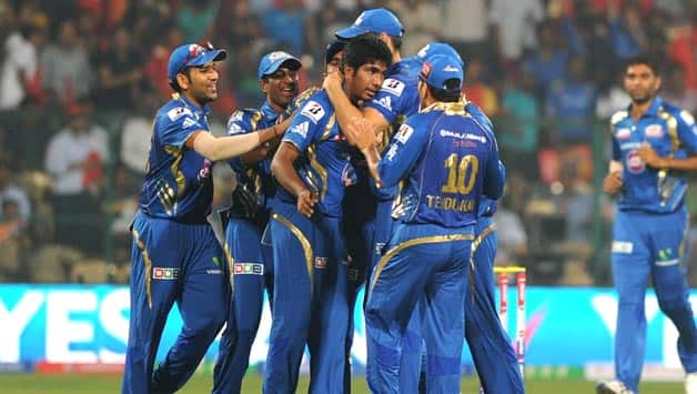 IPL 2013 Preview: Mumbai Indians favourites in clash against Kings XI Punjab
