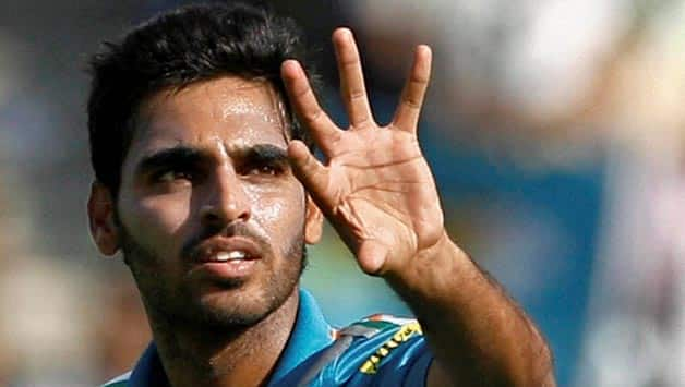 Bhuvneshwar Kumar backs himself to excel with old ball as well