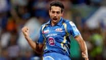 IPL 2013: Dhawal Kulkarni feels spell against Royal Challengers Bangalore was his best