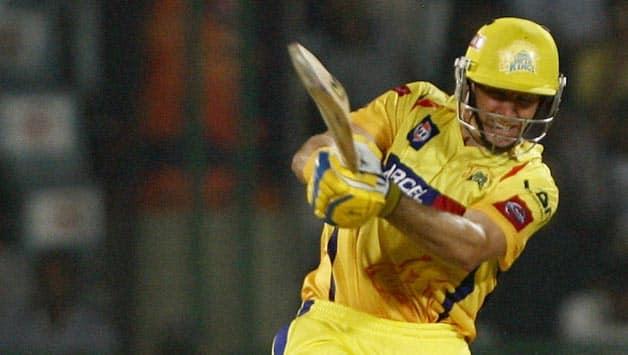 IPL 2013 Live cricket score, MI vs CSK at Mumbai: Kieron Pollard drops three catches in a row