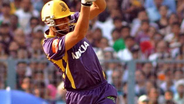 IPL 2013 Live cricket score, CSK vs KKR at Chennai: Gautam Gambhir falls early