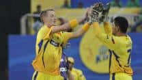 MS Dhoni fined for Chennai Super Kings' slow over-rate