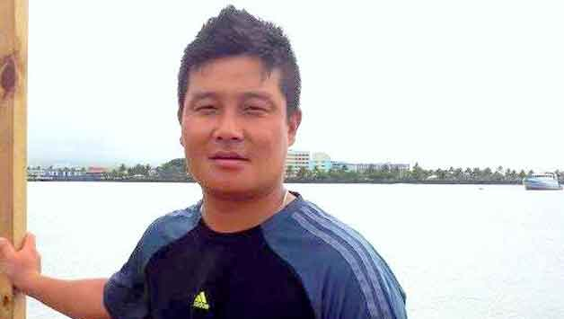 Bhutan's cricketing stalwart Tshering Dorji talks about the game in his country