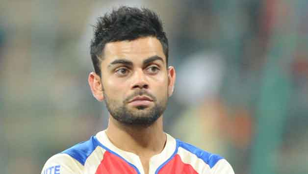 IPL 2013: Virat Kohli's encounter with the Wankhede crowd is a reflection of the time we live in