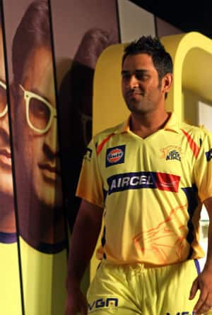 IPL 2013: MS Dhoni has shaped the fortunes of Chennai Super Kings with the power of his personality