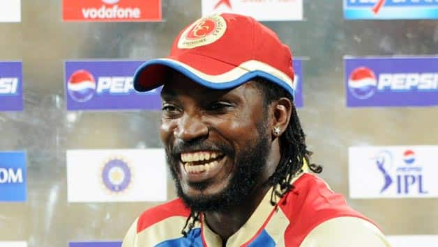 Gayle, Pollard, Bravo and Narine bring colour and joy to the IPL