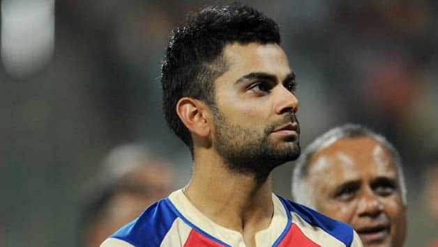 Virat Kohli: A product of our times