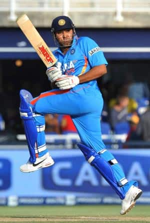 Rohit Sharma: A prodigious (waste of a) talent