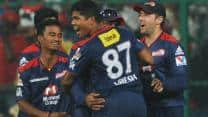 IPL 2013: Umesh Yadav considers 18th over against Pune in top three