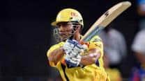 Suresh Raina, MS Dhoni boost Chennai Super Kings to 164/3 against Pune Warriors