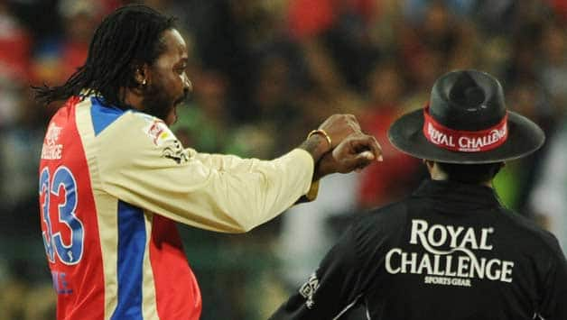 Chris Gayle's popularity soars with funky music video