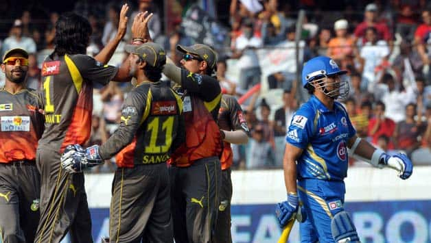 IPL 2013: Tom Moody credits Sunrisers' win over Mumbai to team effort