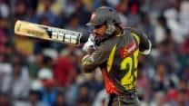 IPL 2013 stats highlights: Sunrisers Hyderabad vs Mumbai Indians