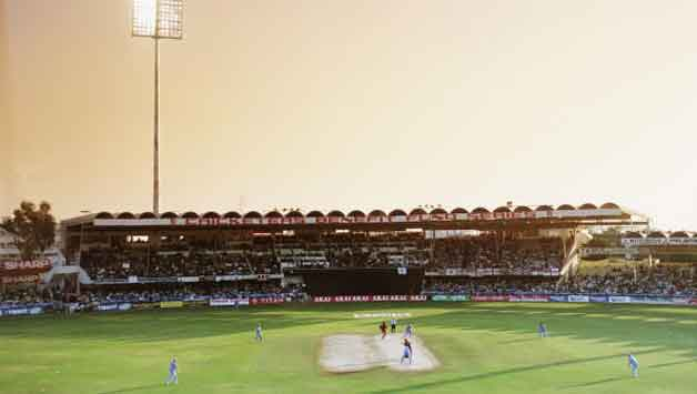 Before IPL, we had Sharjah