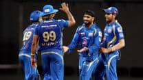 IPL 2013: The race for the top four intensifies