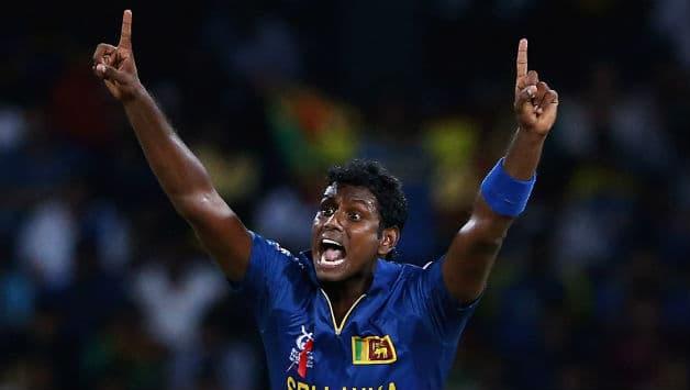 Sri Lanka name 15-member squad for ICC Champions Trophy