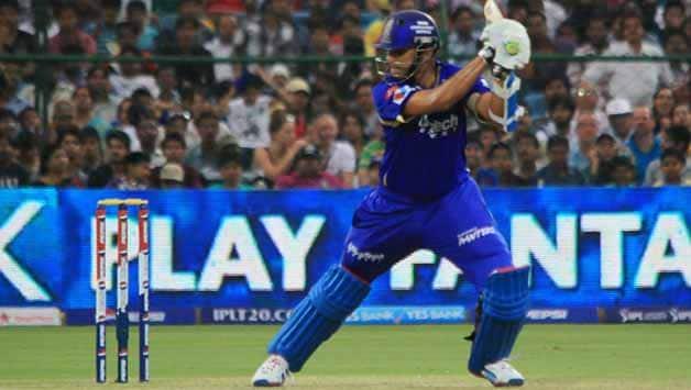 IPL 2013: Rahul Dravid wants everyone in Rajasthan Royals to play their part