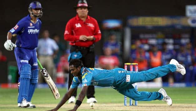 IPL 2013: Angelo Mathews officially steps down as skipper of Pune Warriors India
