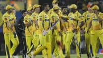 Chennai Super Kings not performing as well as they can, says MS Dhoni