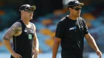 Brendon McCullum, Ross Taylor released by IPL teams for New Zealand's tour of England