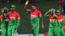 Bangladesh crush Zimbabwe by 121 runs in 1st ODI