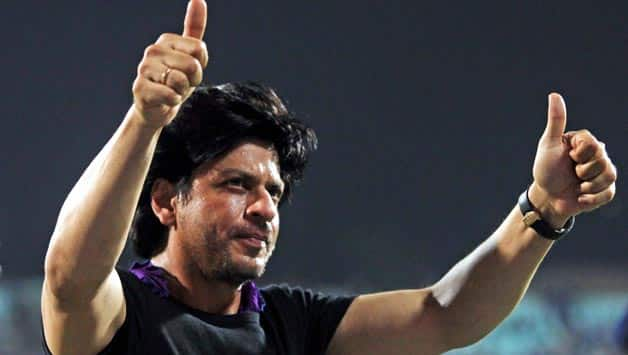 IPL 2013: Shahrukh Khan is lucky for Kolkata Knight Riders, say fans