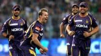 IPL 2013: Kolkata Knight Riders can still challenge for title, says Shahrukh Khan