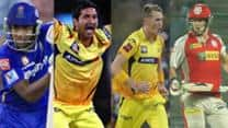 IPL 2013: 5 rising stars who have impressed in the first month