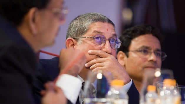 Arun Jaitley may take over as BCCI President if N Srinivasan resigns, BCCI sources