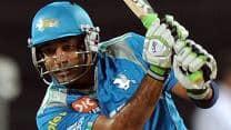 Robin Uthappa slams half-century as Pune Warriors India post 178/4