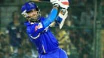 Ajinkya Rahane, Rahul Dravid's masterclass inspires Rajasthan Royals to thrilling five-wicket victory