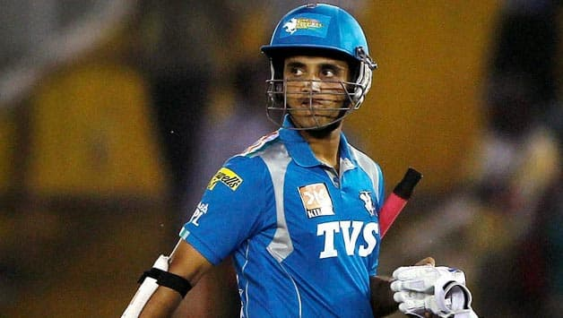 IPL: The Sourav Ganguly vs Knight Riders clash that divided the Bengali support