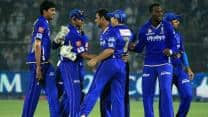 IPl 2013: Rajasthan Royals aim to inch closer towards playoffs with win over Delhi Daredevils