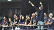 Shahrukh Khan receives support from political parties over MCA ban