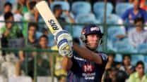 IPL 2013: Ben Rohrer praises Rajasthan Royals for stealing his thunder