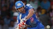 IPL 2013: Pragyan Ojha lauds Mumbai Indians captain Rohit Sharma