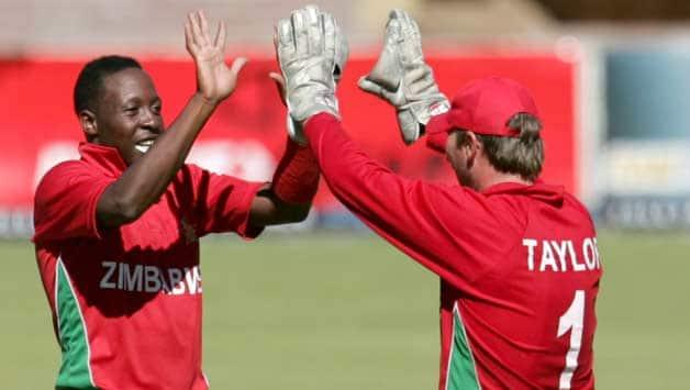 Zimbabwe beat Bangladesh by 6 runs in 1st T20