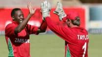 Zimbabwe win toss, elect to bowl against Bangladesh in 3rd ODI at Bulawayo