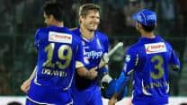 IPL 2013 Preview: Rajasthan Royals aim for big win against Kings XI Punjab