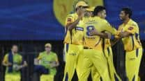 Chennai Super Kings breach Sunrisers Hyderabad's fortress with 77-run victory