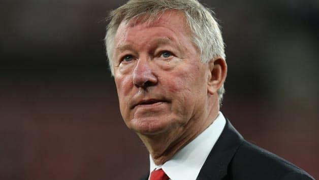 Alex Ferguson's magnetic appeal extends beyond football