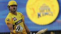 IPL 2013 stats highlights: Sunrisers Hyderabad vs Chennai Super Kings
