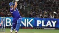 IPL 2013 Live Cricket Score, KXIP vs RR at Mohali: Rajasthan Royals register comfortable eight-wicket victory over Kings XI Punjab