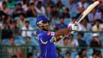 IPL 2013: Rajasthan Royals ease to 8-wicket win over Kings XI Punjab