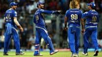 IPL 2013 Preview: Mumbai Indians favourites in clash against hapless Pune Warriors India