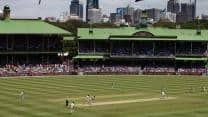 Cricket Australia and Channel Nine enter dispute over domestic cricket coverage