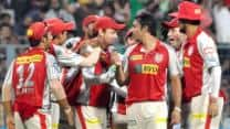 IPL 2013: Kings XI Punjab eager to beat Sunrisers Hyderabad as battle intensifies for Top 4