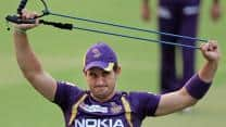 Ryan ten Doeschate: Don't feel I was missing link in Kolkata Knight Riders' line-up