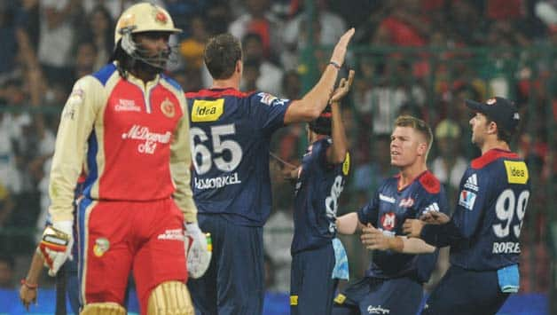 IPL 2013: Five people arrested for betting in Hyderabad
